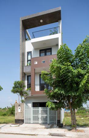 Dịch vụ hoàn công nhà dự án Sadeco Phước Kiển A, Huyện Nhà Bè