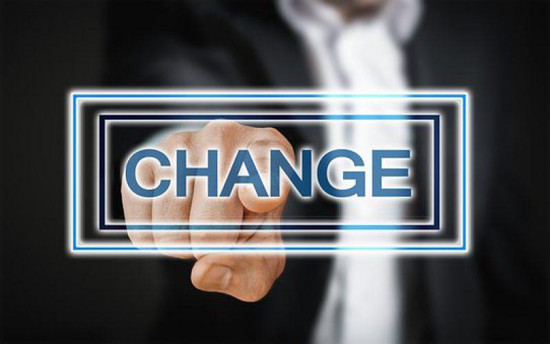 Chuyển đổi từ công ty cổ phần thành công ty TNHH do không đủ số lượng thành viên