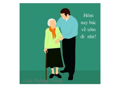 Sử dụng người lao động cao tuổi