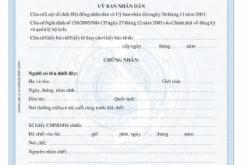Thủ tục đăng ký khai tử