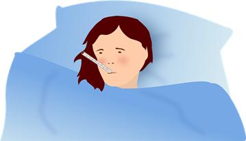 Trợ cấp ốm đau và thủ tục hưởng BHXH khi nghỉ điều trị bệnh