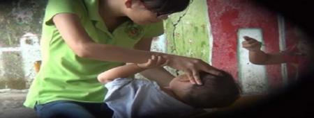 Các hình thức xử phạt hành vi bạo hành trẻ em