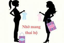 Quy định mang thai hộ