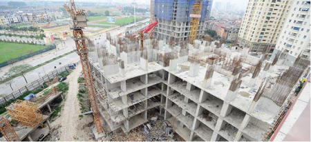 Điều kiện và thủ tục chuyển nhượng một phần hoặc toàn bộ dự án bất động sản