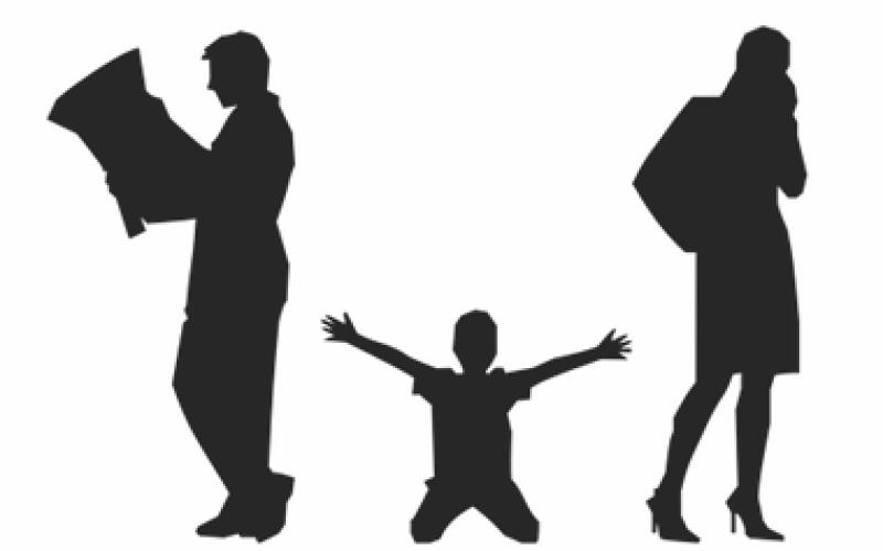 Nghĩa vụ cấp dưỡng sau khi ly hôn