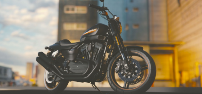 Thủ tục đăng ký xe máy