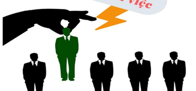 Quyền lợi khi chấm dứt hợp đồng lao động