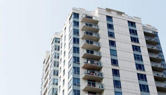 Hồ sơ yêu cầu chào thầu quản lý chung cư