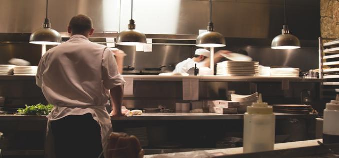 Quy trình cấp giấy chứng nhận vệ sinh an toàn thực phẩm