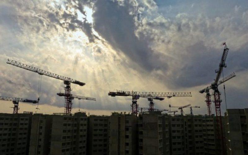 Chấm dứt hoạt động của dự án đầu tư