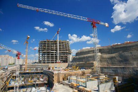 Doanh nghiệp thuê Quyền sử dụng đất cá nhân xây dựng văn phòng