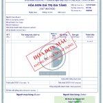 Thông báo áp dụng hóa đơn điện tử