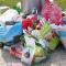 Chưa xử phạt hành vi không phân loại rác của người dân?