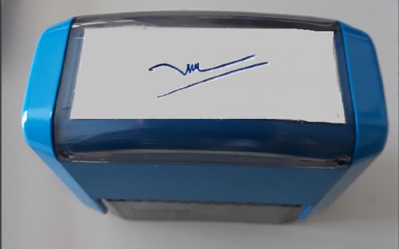 Giá trị pháp lý của con dấu chữ ký