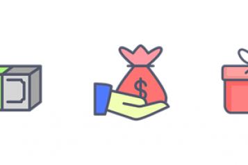 Cho vay bằng giấy viết tay, lãi suất, và thu hồi nợ như thế nào?