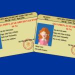 Làm mới giấy phép lái xe khi bị cảnh sát giao thông thu giữ