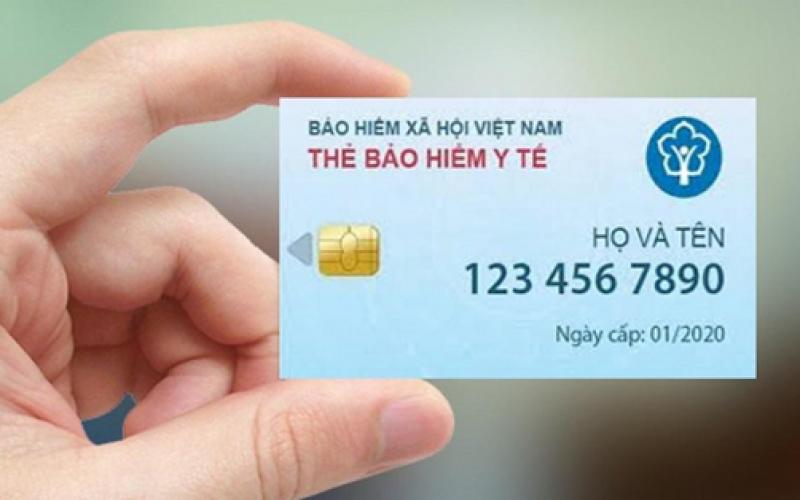 Lợi ích của việc sử dụng thẻ BHYT điện tử